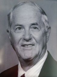 photo of Bob Halter
